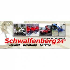 Firmenlogo von Schwalfenberg24 e.K.