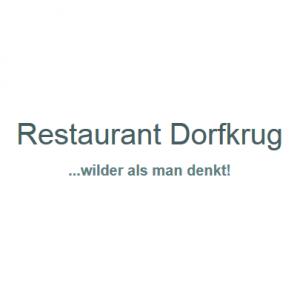 Firmenlogo von Restaurant Dorfkrug