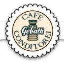 Firmenlogo von Café-Conditorei Gebath