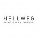 Firmenlogo von Hellweg - Dachdecker & Zimmerei