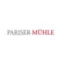 Firmenlogo von Ferienwohnung Pariser-Mühle