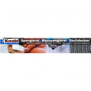 Firmenlogo von Knabl Spenglerei - Egon Knabl