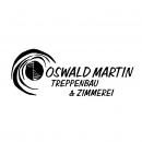 Firmenlogo von Treppenbau & Zimmerei Oswald