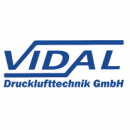 Firmenlogo von Vidal Drucklufttechnik GmbH
