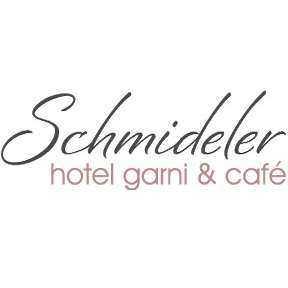 Firmenlogo von Hotel Garni & Gästehaus Schmideler