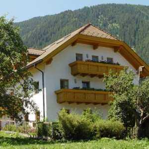 Firmenlogo von Ferienwohnung Lexmairhof