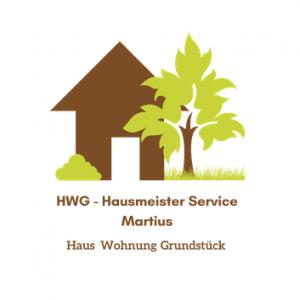 Firmenlogo von Hausmeisterservice Peter Martius