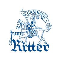 Firmenlogo von Gasthaus Zum Ritter