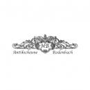 Firmenlogo von Antikscheune Rodenbach