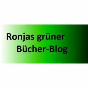 Firmenlogo von Ronjas grüner Bücher Blog