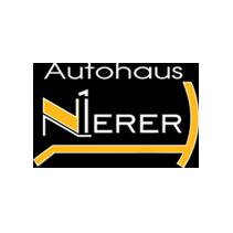 Firmenlogo von Autohaus Nierer
