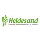 Firmenlogo von Heidesand Raiffeisen-Warengenossenschaft eG