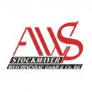 Firmenlogo von AWS Stockmayer Maschinenbau GmbH & Co. KG
