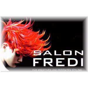 Firmenlogo von Salon Fredi KG