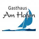 Firmenlogo von Gasthaus am Hafen