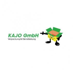 Firmenlogo von Kajo GmbH - Verpackung & Dienstleistung