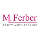Firmenlogo von M.Ferber Party-Miet-Service e.K.