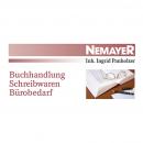 Firmenlogo von Buchhandlung Nemayer - Ingrid Panholzer