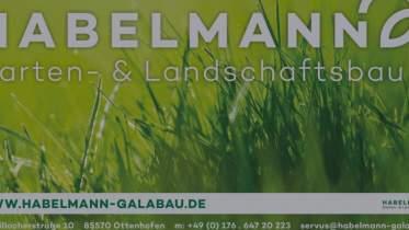 Unternehmen HABELMANN Garten- und Landaschftsbau