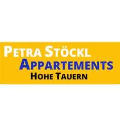 Firmenlogo von Petra Stöckl Appartements