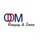 Firmenlogo von ODM Reinigung & Service