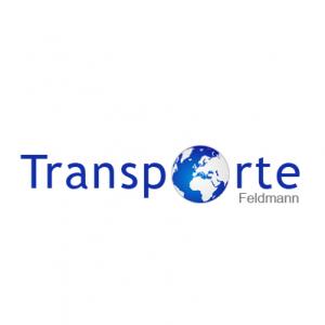 Firmenlogo von Feldmann Transporte
