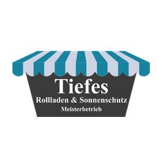 Firmenlogo von Tiefes Rollladen & Sonnenschutz - Michel Tiefes
