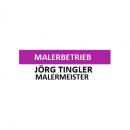 Firmenlogo von Malerbetrieb Tingler