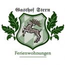 Firmenlogo von Ferienwohnungen Gasthof Stern