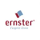 Firmenlogo von Librairie Ernster S.à.r.l