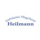 Firmenlogo von Judith Heilmann - Ambulanter Pflegedienst Heilmann
