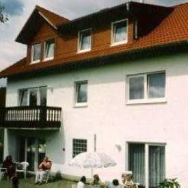 Firmenlogo von Gasthaus & Pension Eierdanz