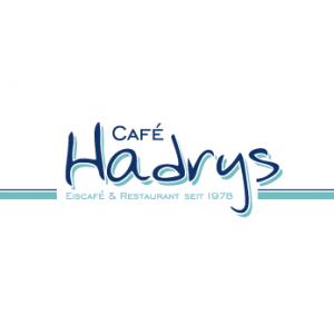 Firmenlogo von Café Hadrys