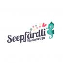 Firmenlogo von Kinderkrippe Seepfärdli