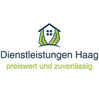Firmenlogo von Dienstleistungen Haag