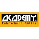Firmenlogo von Academy Fahrschule Müller GmbH