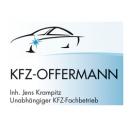 Firmenlogo von Kfz Offermann