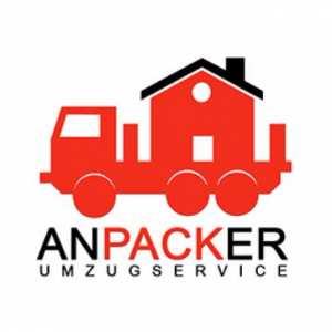 Firmenlogo von Anpacker Umzugservice Bouteraa