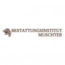 Firmenlogo von Bestattungsinstitut Muschter
